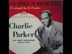 charlie parker 1