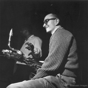 Pepper Adams - bluenote days